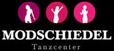 Tanzcenter Modschiedel Logo
